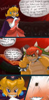 The REAL Mushroom War by Smash-Wolf