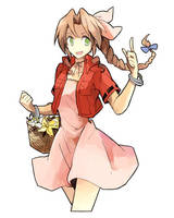 Aerith by tank2109