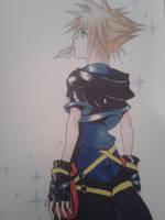 Sora by NinjaRosa