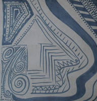 upvote doodle by Watyrfall