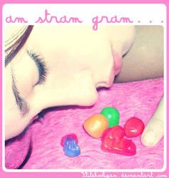 am.stram.gram.miam? by ptitehooligan
