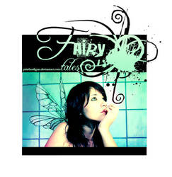 fairy tale by ptitehooligan