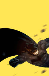 batman by a-archer