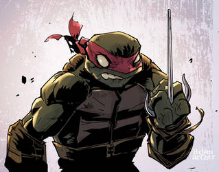 Raph by a-archer