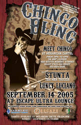 Chingo Bling by mx1975