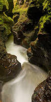 Lydford Gorge by Alex37