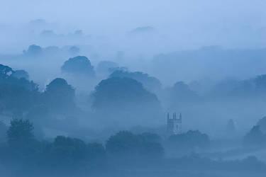 Blue Dawn by Alex37
