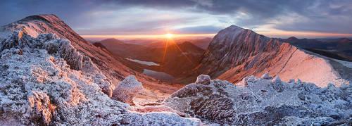 Snowdon by Alex37