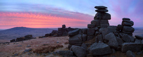 Staple Tor Spectacle by Alex37