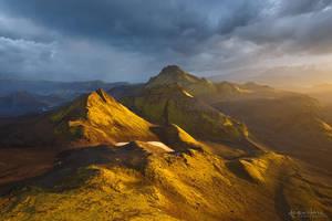Remote Iceland by Alex37