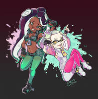 Off the Hook by Crois