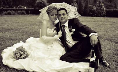wed by vovkayo
