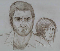 The Last Of Us by nessi6688