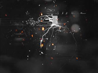 New Texture Dark.Light by reecito
