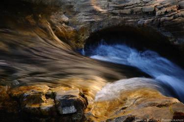 Last Days - Styx River by JessicaBuczek
