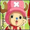 Chopper by Viryalex13