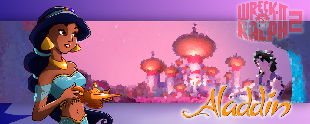 Jasmine by Abylaikhan