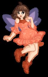 My Winxona by Annorelka