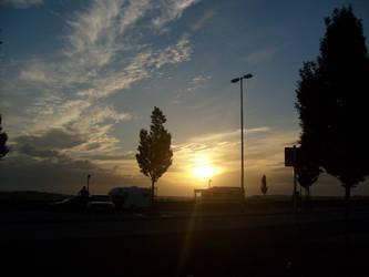 Sunrise by imi51
