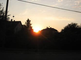 Sundown by imi51
