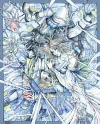 FFX: Pale Season by SoulSoDeep