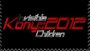 KONY 2012 Large Postage by WingMcCallister