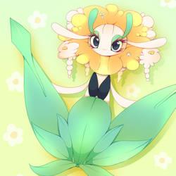 XY : Florges by pekou