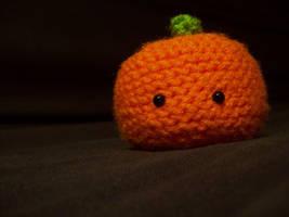 -pumpkin- by sparrowtail