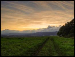 Strizovice Hill by Pildik