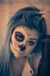 beauty of the dead (infrared) by sevenblah