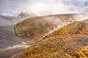 river falls by sevenblah