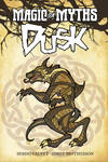Magic of Myths : Dusk by sergicr