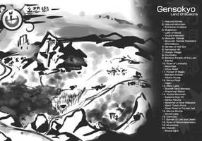 Gensokyo by NestorLight