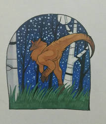 Midnight Run by Xenoraptors