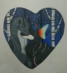 Midnight Love~ by Xenoraptors