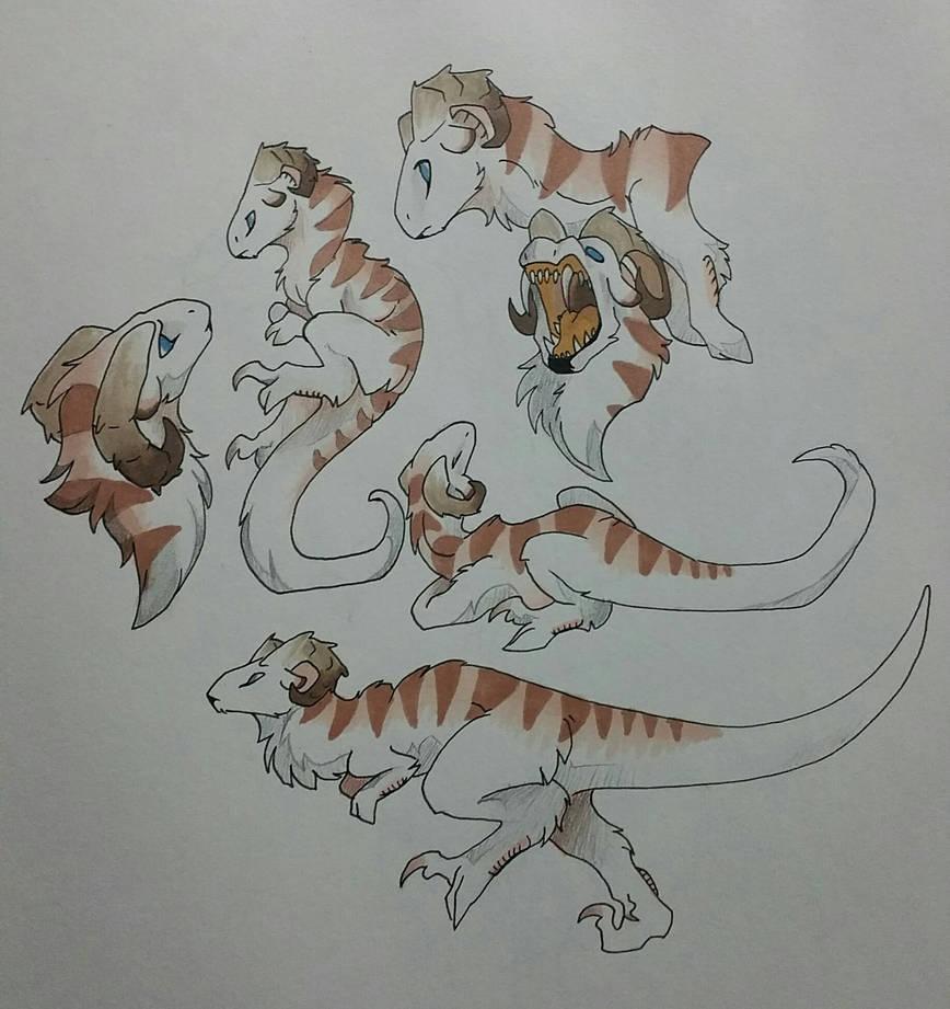 Alice FP (33)  by Xenoraptors