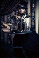 The Best of Steampunk by Luria-XXII
