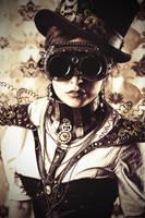 Steampunk XIX by Luria-XXII