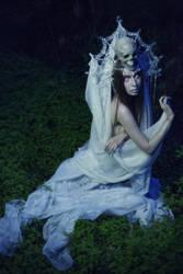 Dark Witch hunting by Luria-XXII