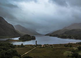 Glenfinnan by whitephotographySCOT