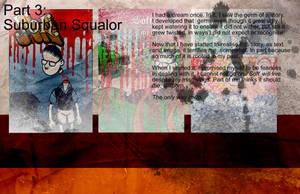 Suburban Squalor by tim12s