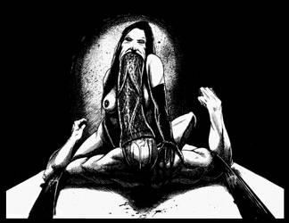 Blood Sucking Freak by tim12s