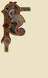 Kells-like typography by tim12s