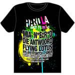 HARD LA tee-shirt design by tim12s