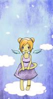 Sweet PomPom by princessmacaron