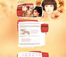 Edyta beauty salon by podly