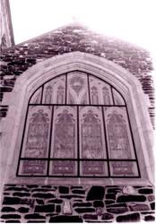 Roman Catholic Church by Tinselcat