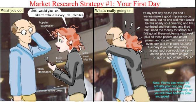 Surveying Strategies 1 by Tinselcat