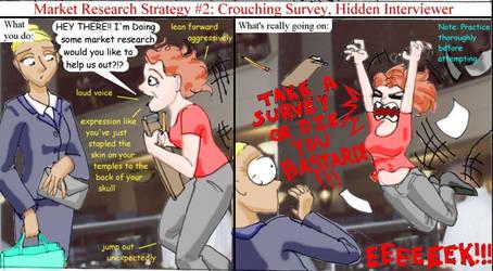 Surveying Strategies 2 by Tinselcat