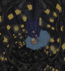 Puddles by Teddanator